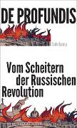 Cover-Bild zu Schmid, Ulrich (Hrsg.): De profundis