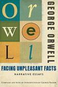 Cover-Bild zu Orwell, George: Facing Unpleasant Facts