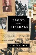 Cover-Bild zu Packer, George: Blood of the Liberals