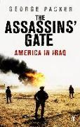 Cover-Bild zu Packer, George: The Assassins' Gate
