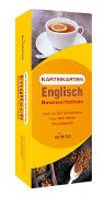 Cover-Bild zu Karteikarten Englisch Basiswortschatz