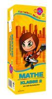 Cover-Bild zu Karteibox Mathe. Klasse 2