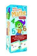 Cover-Bild zu Meckis Karteikartenbox Mathe Klasse 2
