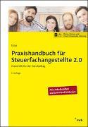 Cover-Bild zu Tutas, Mario: Praxishandbuch für Steuerfachangestellte 2.0
