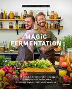 Cover-Bild zu Kruse, Marcel: Magic Fermentation