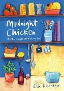 Cover-Bild zu Risbridger, Ella: Midnight Chicken