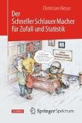 Cover-Bild zu Hesse, Christian H.: Der Schneller Schlauer Macher für Zufall und Statistik