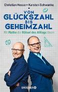 Cover-Bild zu Hesse, Christian: Von Glückszahl bis Geheimzahl
