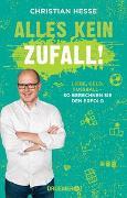 Cover-Bild zu Hesse, Christian: Alles kein Zufall!