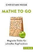 Cover-Bild zu Hesse, Christian: Mathe to go