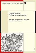 Cover-Bild zu Stercken, Martina (Hrsg.): Kommunale Selbstinszenierung