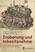 Cover-Bild zu Hesse, Christian (Hrsg.): Eroberung und Inbesitznahme