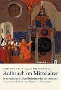 Cover-Bild zu Hesse, Christian (Hrsg.): Aufbruch im Mittelalter - Innovationen in Gesellschaften der Vormoderne