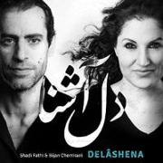 Cover-Bild zu Delashena von Fathi, Shadi
