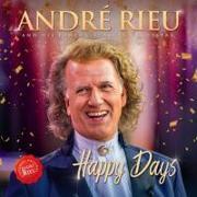 Cover-Bild zu Happy Days von Rieu, André (Komponist)