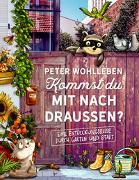 Cover-Bild zu Wohlleben, Peter: Kommst du mit nach draußen?