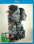 Cover-Bild zu Ellen Page (Schausp.): Into the Forest