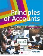 Cover-Bild zu Frank Wood Associates: Principles of Accounts for the Caribbean: 6th Edition