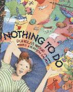 Cover-Bild zu Wood, Douglas: Nothing to Do