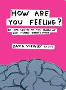 Cover-Bild zu Shrigley, David: How Are You Feeling?: At the Centre of the Inside of the Human Brain's Mind