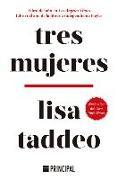 Cover-Bild zu Taddeo, Lisa: Tres Mujeres