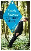 Cover-Bild zu Knecht, Doris: Gruber geht