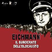 Cover-Bild zu Eichmann (Audio Download) von Carrino, Luigi Romolo