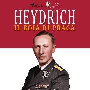Cover-Bild zu Heydrich (Audio Download) von Villa, Giancarlo