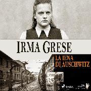 Cover-Bild zu Irma Grese (Audio Download) von Pavetto, Lucas Hugo