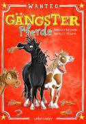 Cover-Bild zu Gängster-Pferde von Andreas Hüging, Angelika Niestrath