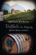 Cover-Bild zu Tödlich im Abgang von Böckler, Michael