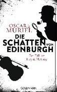 Cover-Bild zu Die Schatten von Edinburgh von Muriel , Oscar de