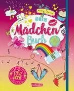 Cover-Bild zu Dein Mädchen-Buch: Lovebook von Busch, Nikki