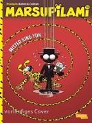 Cover-Bild zu Marsupilami 19: Mister Xing Yùn von Franquin, André