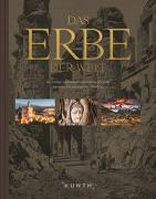 Cover-Bild zu Das Erbe der Welt von KUNTH Verlag (Hrsg.)