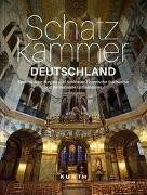Cover-Bild zu Schatzkammer Deutschland von KUNTH Verlag (Hrsg.)