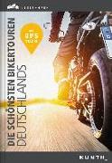 Cover-Bild zu Abgefahren - die schönsten Bikertouren Deutschlands von KUNTH Verlag (Hrsg.)