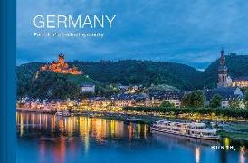 Cover-Bild zu Germany von KUNTH Verlag GmbH & Co. KG (Hrsg.)