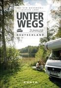 Cover-Bild zu Unterwegs zuhause Deutschland
