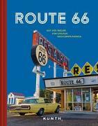 Cover-Bild zu Route 66 von KUNTH Verlag GmbH & Co. KG