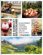 Cover-Bild zu So schmeckt Deutschland