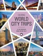 Cover-Bild zu World City Trips