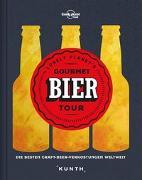 Cover-Bild zu Gourmet Bier Tour von KUNTH Verlag (Hrsg.)