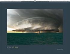 Cover-Bild zu Sturm 2021 von KUNTH Verlag (Hrsg.)