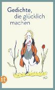 Cover-Bild zu Paul, Clara (Ausw.): Gedichte, die glücklich machen