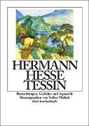 Cover-Bild zu Hesse, Hermann: Tessin