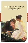 Cover-Bild zu Tschechow, Anton: Liebesgeschichten
