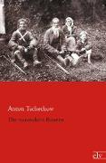 Cover-Bild zu Tschechow, Anton: Die russischen Bauern