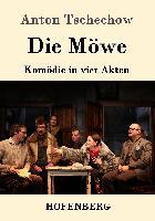 Cover-Bild zu Tschechow, Anton: Die Möwe