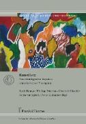 Cover-Bild zu Hampe, Ruth (Hrsg.): KunstReiz